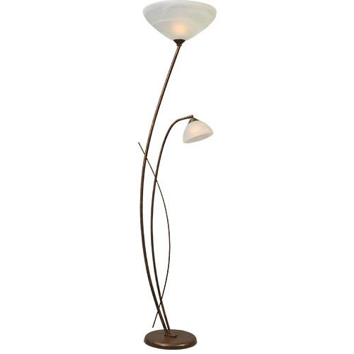 Klassieke vloerlamp latina woonkamer straluma - Klassieke vloerlamp ...