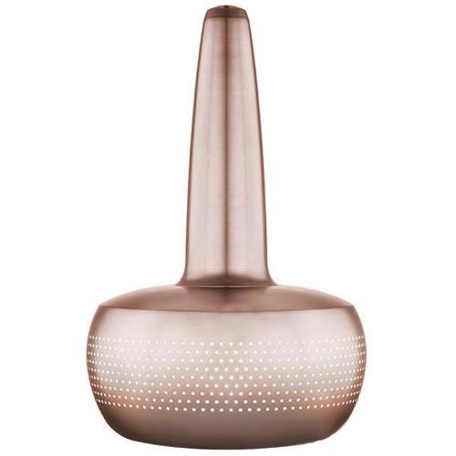 Design Keuken Hanglamp : Design hanglamp mat koper Clava keuken Straluma