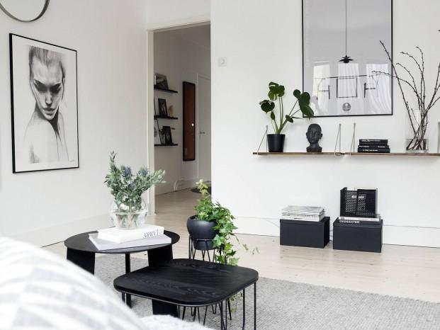 Klassiek Wit Interieur : Hoe verlicht je zwart alles over zwart in het interieur straluma