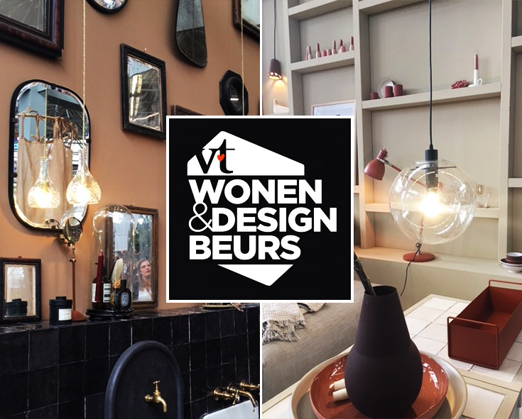 VTwonen & design beurs 2018 topic icon