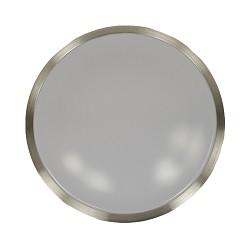 LED Plafondlamp badkamer kunststof IP44