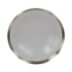 LED Plafondlamp badkamer kunstof IP44