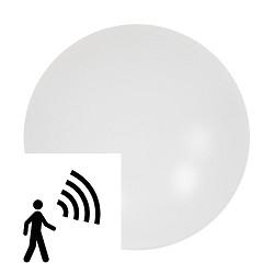 Aanbieding LED Sensor Plafondlamp binnen