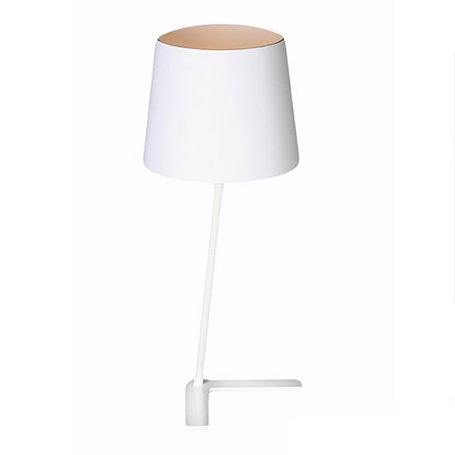 tafellamp wit dimbaar woonslaapkamer straluma