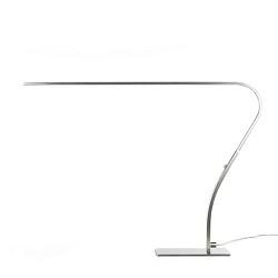 **Strakke moderne LED bureaulamp