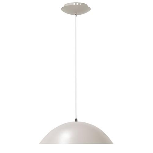 Verlichting Keuken Hanglamp : Beschrijving *LED Hanglamp Dome keuken beige/zand
