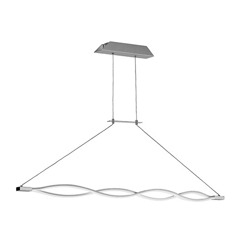 Hanglamp design led eettafel straluma for Verlichting hanglampen design