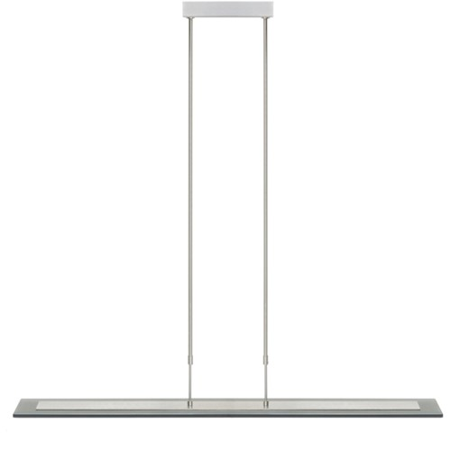 Strak moderne hanglamp eettafel LED   Straluma