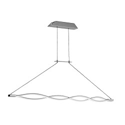 **Hanglamp design LED eettafel