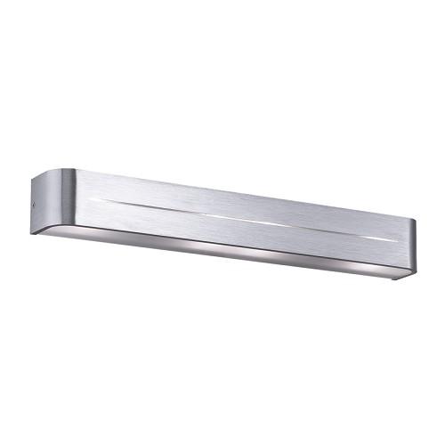 Moderne wandlamp aluminium hal, keuken  Straluma