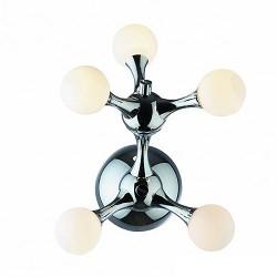 *Futuristische Outlet plafond/wandlamp