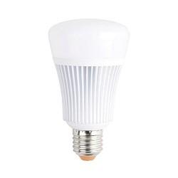 Idual lichtbron LED E27 meerkleurig