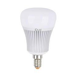 Idual LED lichtbron E14 meerkleurig