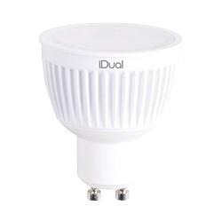 Idual GU10 LED spot meerkleurig