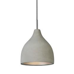 **Trendy hanglamp Dresden beton