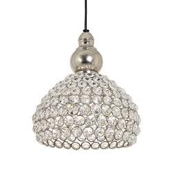Eloise hanglamp kristal keuken-bar-wc