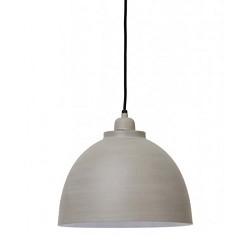 Kleine hanglamp Kylie klei bar-wc-hal