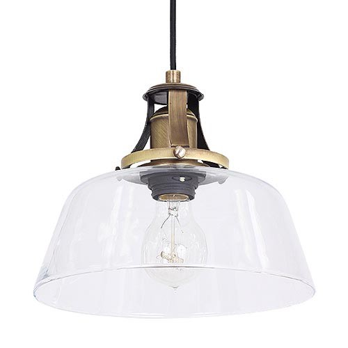 Landelijke Hanglamp Keuken : Landelijke hanglamp glas keuken-bar-wc Straluma