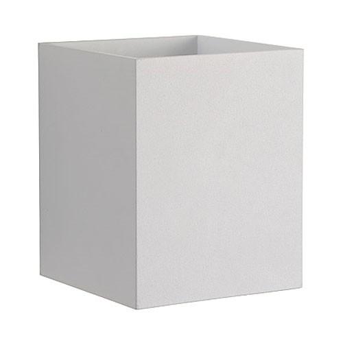 Strakke Keuken Wit : Beschrijving Strakke wandlamp-muurlamp wit hal-keuken