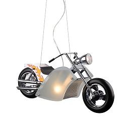 Trendy koper draad hanglamp babette straluma - Jongens kamer model ...