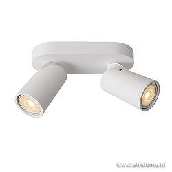 LED Badkamerspot wit verstelbaar