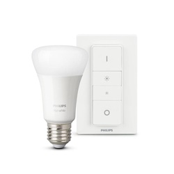 Philips Hue white wireless dimming kit E27 met Bluetooth