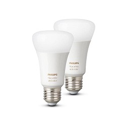 Philips Hue 8.5w e27 2-pack CCT BT