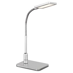 **Leeslamp/bureaulamp LED modern touch