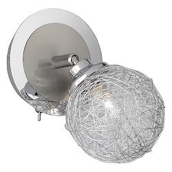 **Wandlamp/plafondlamp met schakelaar