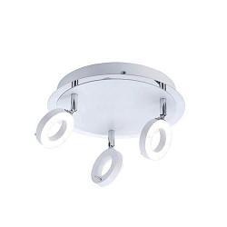 **Badkamerlamp plafond LED verstelb wit