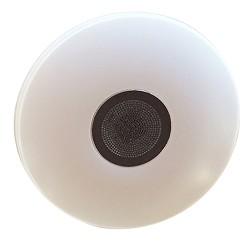 LED Badkamerlamp plafondlamp muziek