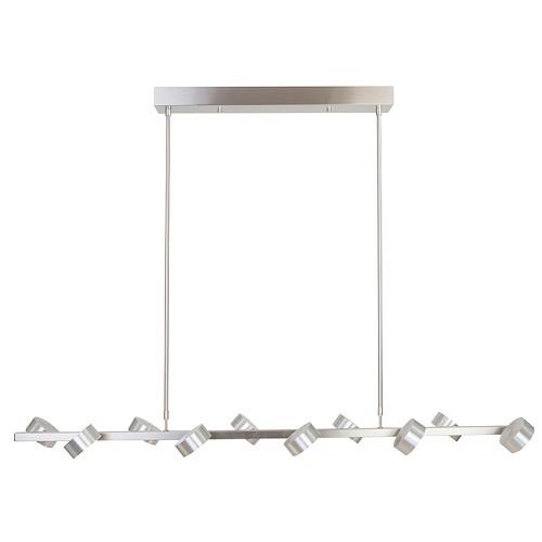 Moderne eettafel hanglamp Hakuun LED   Straluma