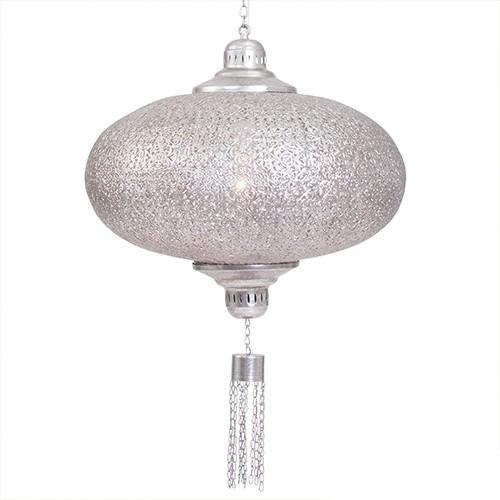 Hanglamp slaapkamer wit for Slaapkamer hanglamp