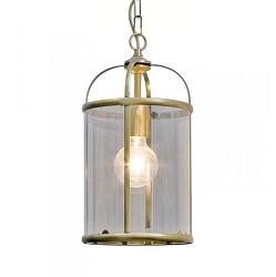 Hanglamp Pimpernel brons/Glas 5970BR
