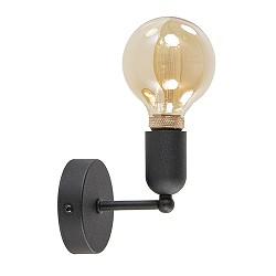 Klassiek landelijke wandlamp hal/gang