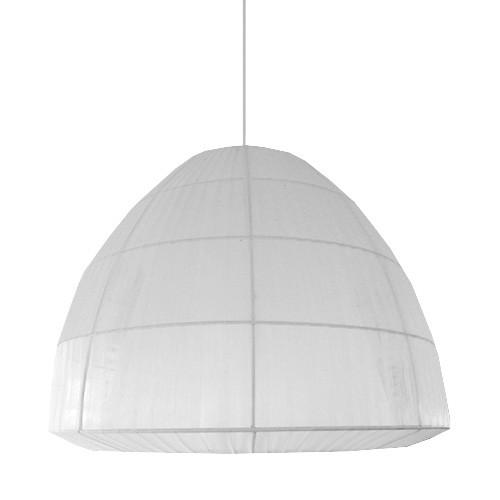 slaapkamer hanglamp wit organza  cm  straluma, Meubels Ideeën