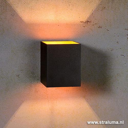 Woonkamer wandlamp verlichting - Ikea appliques verlichting ...