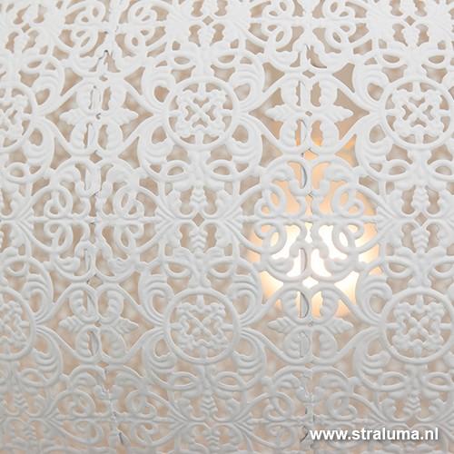 oosterse hanglamp wit slaapkamer  straluma, Meubels Ideeën