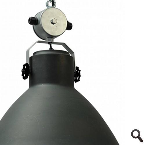 Industriele Hanglamp Keuken : Industriele hanglamp landelijk keuken Straluma