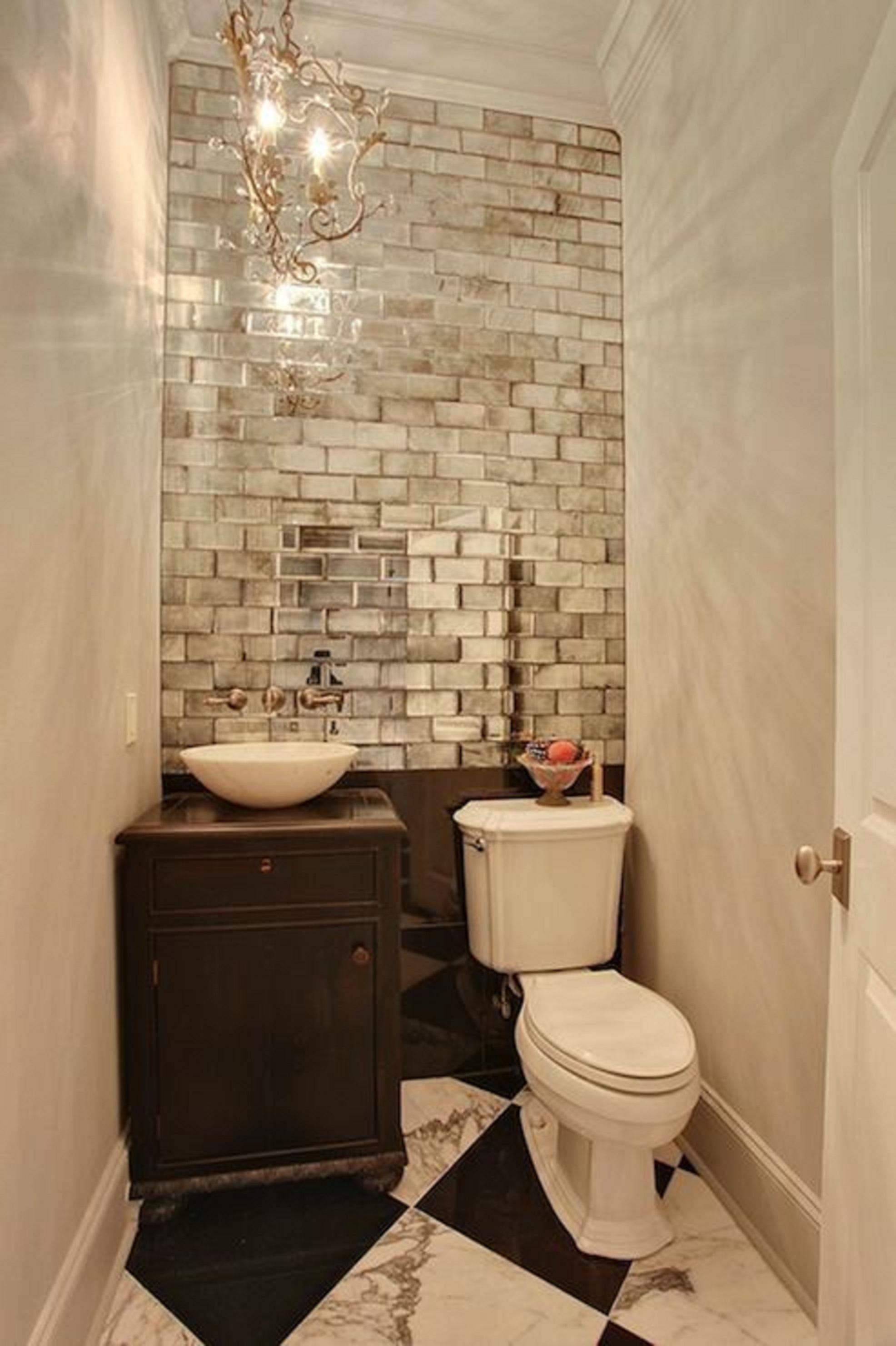 Verlichtingstip het toilet straluma - Wc decoratie ideeen ...